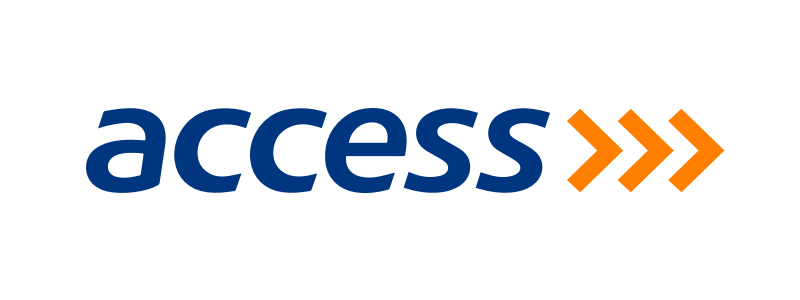 Send money to Access Bank in Nigeria