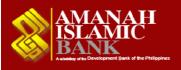 Al Amanah Islamic Bank