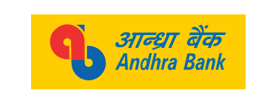 Send money to major banks and popular retailers across India like Andhra Bank