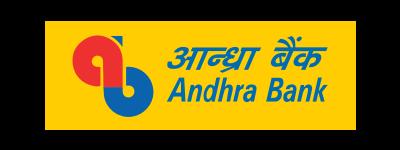 Send money to major banks and popular retailers across India like Andhra Bank
