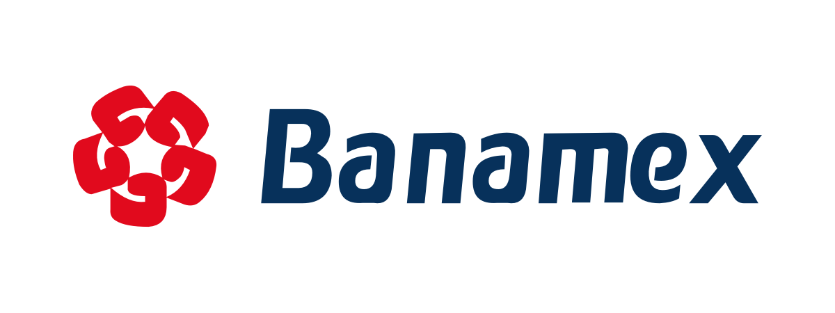 Send money to major banks and popular retailers across Mexico  like Banamex