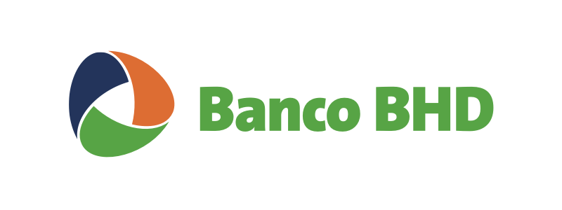 Send money to major banks and popular retailers across Dominican Republic like Banco BHD