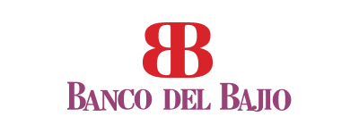 Send money to major banks and popular retailers across Mexico like Banco Del Bajio