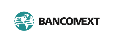 Send money to major banks and popular retailers across Mexico like Bancomext