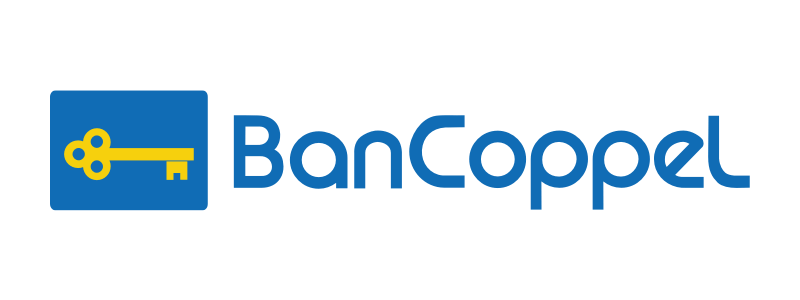 Send money to major banks and popular retailers across Mexico like BanCoppel