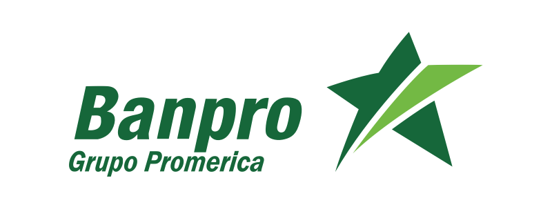 Send money to major banks and popular retailers across Nicaragua   like Banpro Grupo Promerica