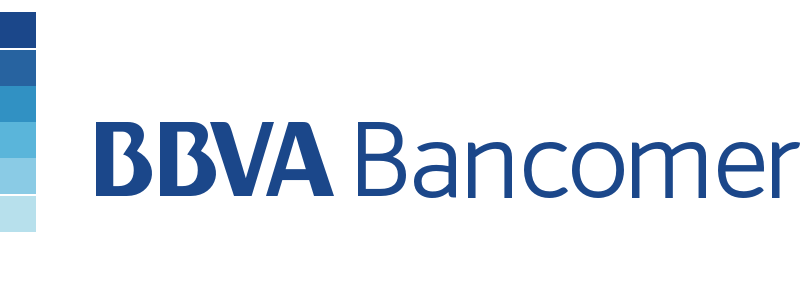 Send money to major banks and popular retailers across Colombie like BBVA Bancomer