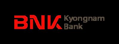 BNK Kyongnam Bank