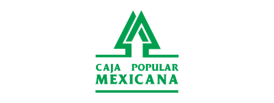 Send money to major banks and popular retailers across Mexico like Caja Popular MEXICANA