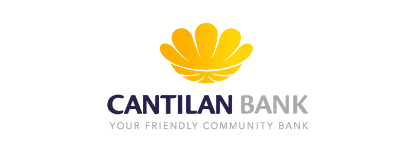Send money to major banks and popular retailers across 필리핀 like Cantilan Bank