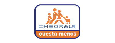 Send money to major banks and popular retailers across Mexico like Chedraui