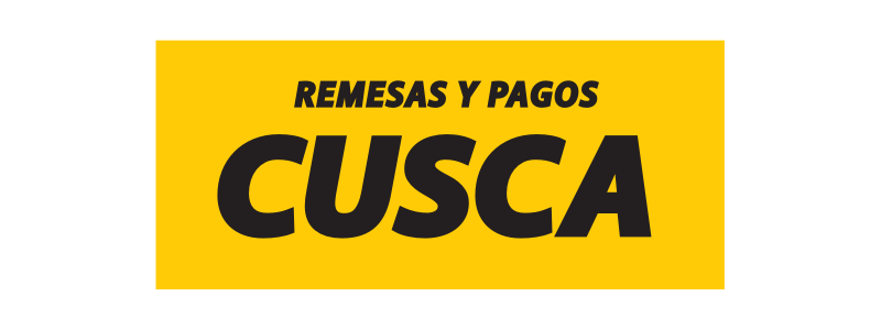 Send money to major banks and popular retailers across El Salvador like Remesas Y Pagos CUSCA