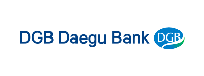 Daegu Bank (대구은행)