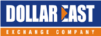 Dollar East Exchange Company