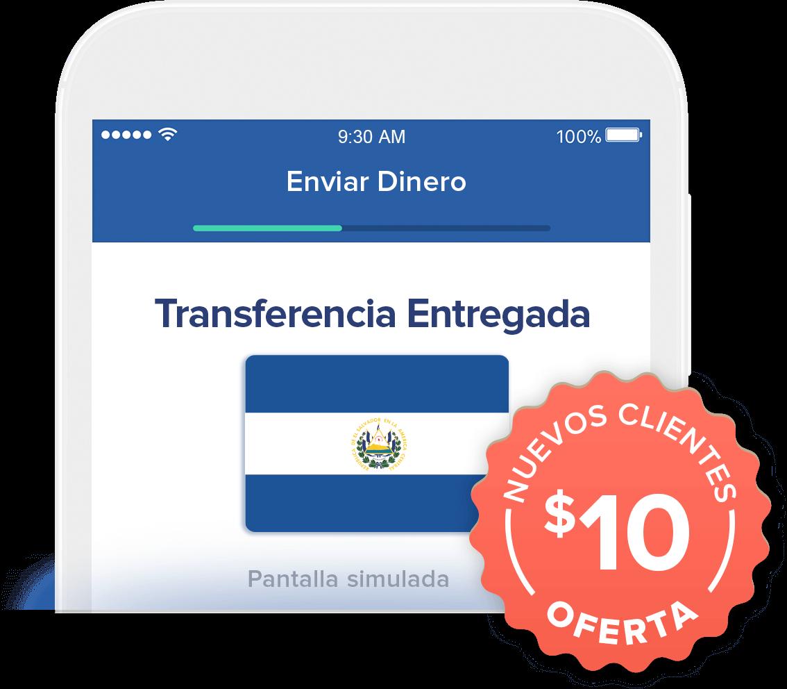 Send Money To El Salvador With Remitly