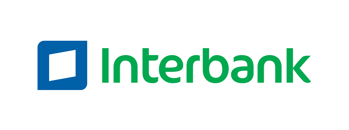 Send money to major banks and popular retailers across Peru like Interbank