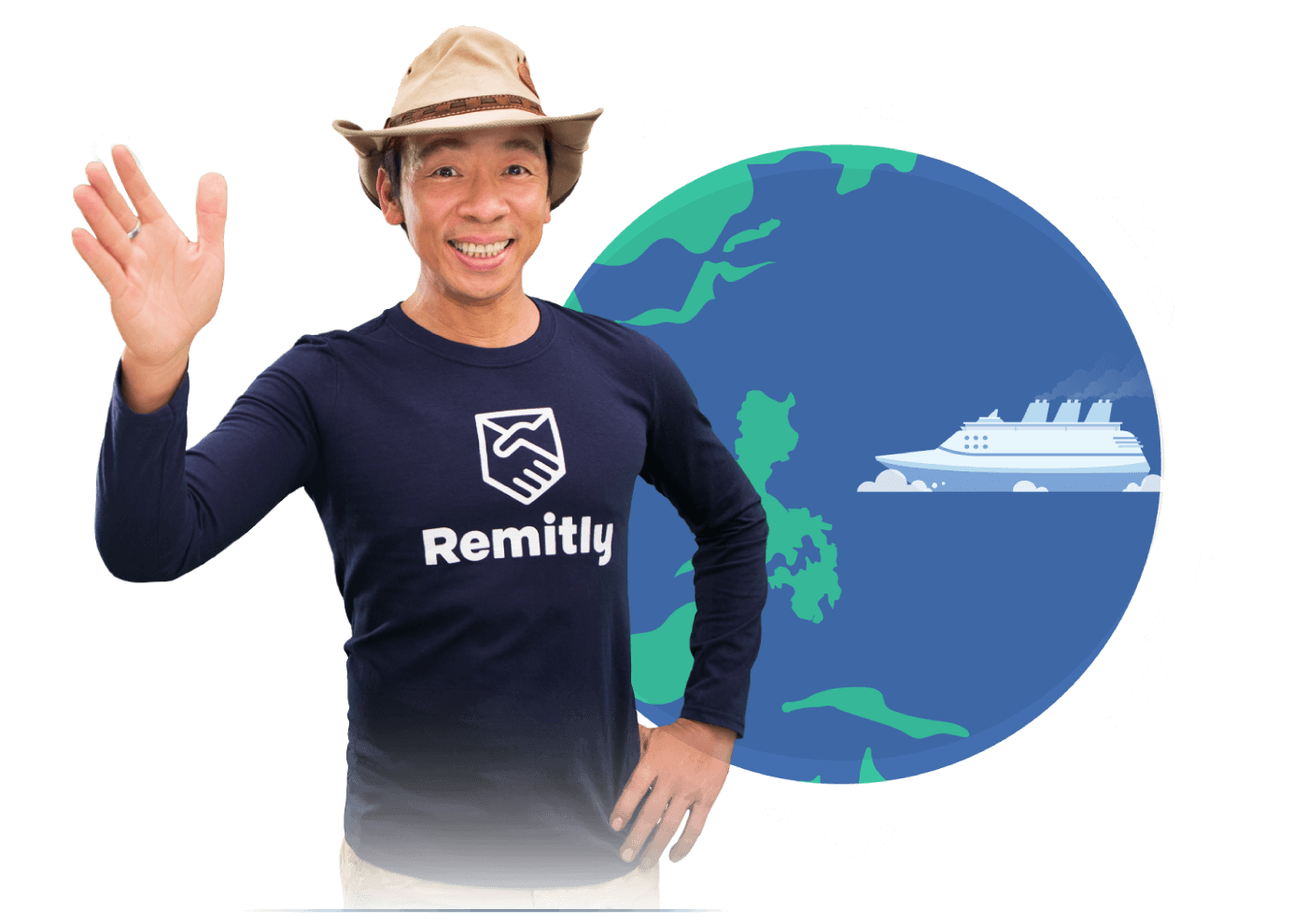 Send Or Transfer Money To The Philippines From A Cruise Ship With Wiring Guatemala