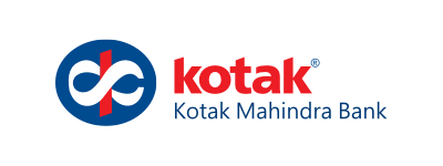 Send money to major banks and popular retailers across India like Kotak Bank