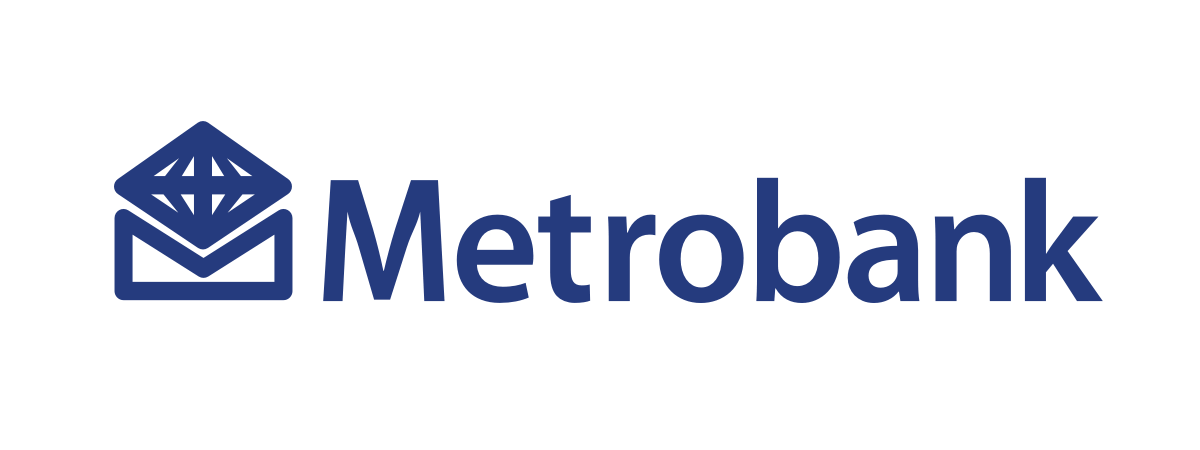 Send money to major banks and popular retailers across Filipinler  like Metrobank
