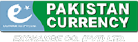 Pakistan Currency Exchange Company