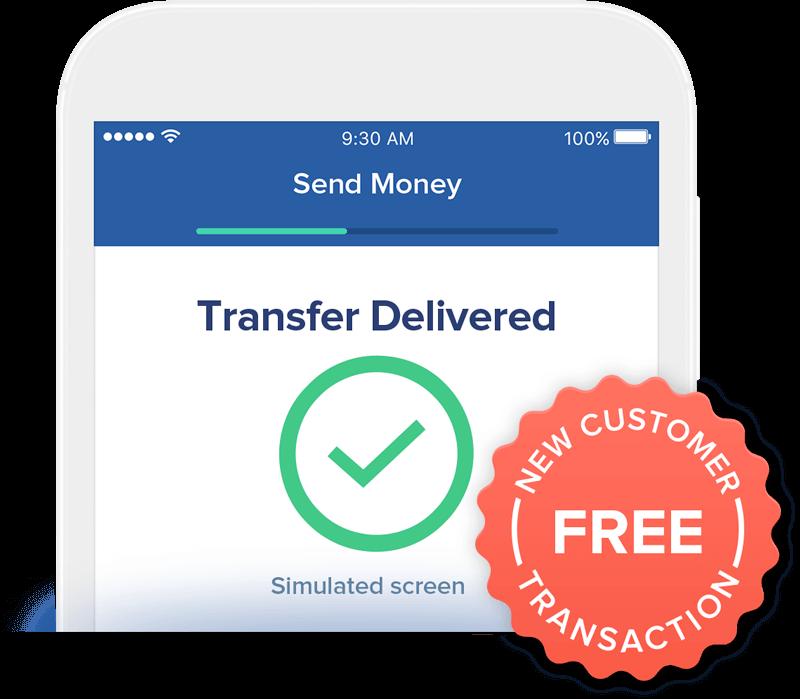 Send money to Vietnam in minutes