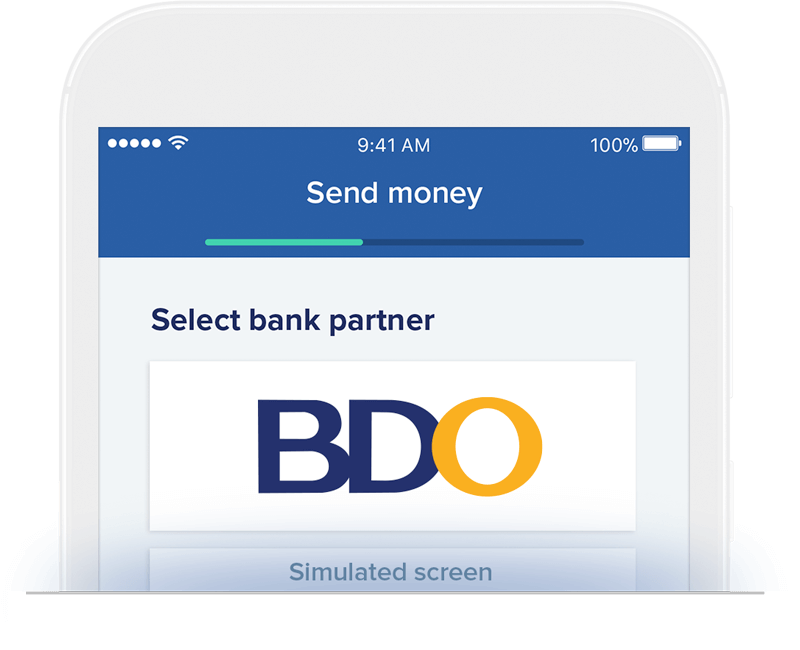 How to safely send money to Banco de Oro (BDO)
