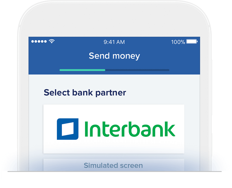 Send Money To Interbank With Remitly