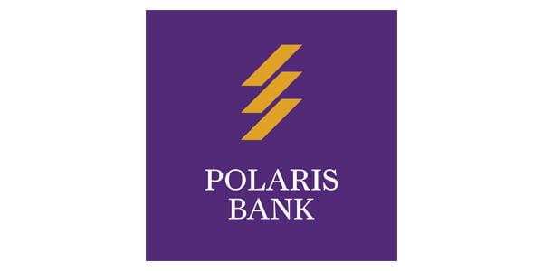 Send money to Polaris Bank in Nigeria