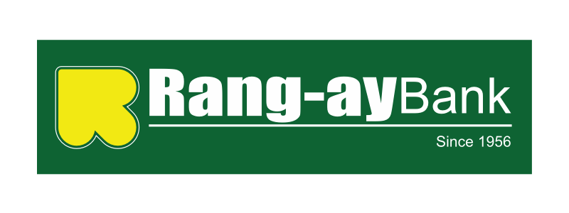 Send money to major banks and popular retailers across Philippines like Rang-ay Bank