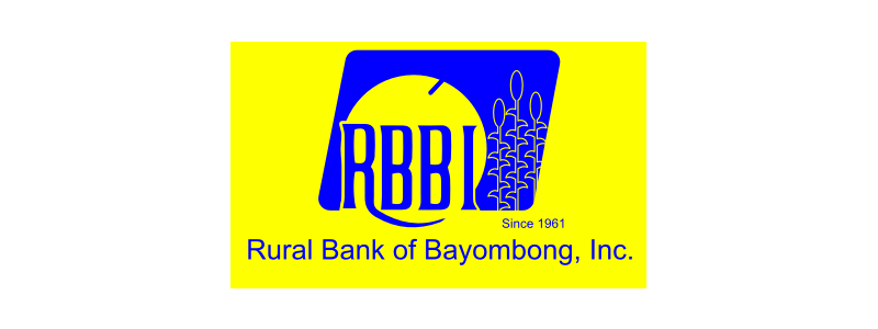 Send money to major banks and popular retailers across Filipiny like Rural Bank of Bayombong