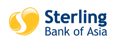 Sterling Bank (Passbook A/c only)