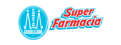 Send money to major banks and popular retailers across Meksika like Super Farmacia
