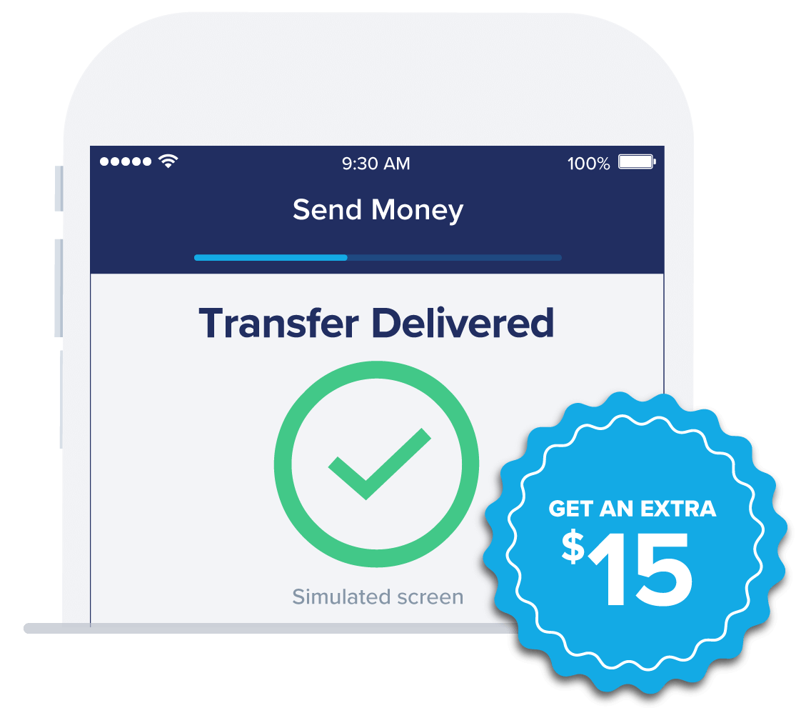 Send Or Transfer Money Online To Nigeria From Canada With