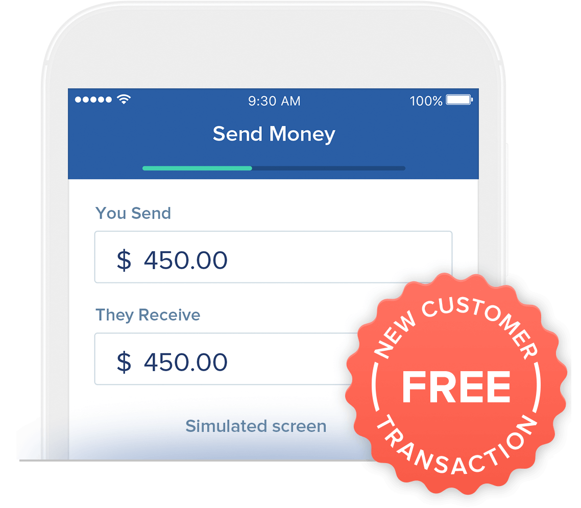 Send money to Vietnam