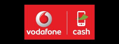 Vodaphone Cash