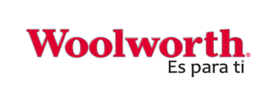 Send money to major banks and popular retailers across Mexico like Woolworth